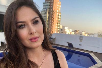Sara Sophie - Acompanhantes São Paulo - Acompanhantes SP - Acompanhantes SP