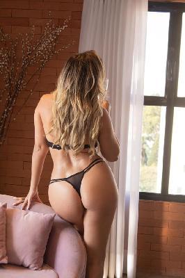 Tiffany Podoviski - Acompanhantes São Paulo - Acompanhantes SP - Acompanhantes SP