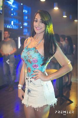 Daniela Freitas - Acompanhantes Curitiba - Acompanhantes Ctba - Acompanhantes PR