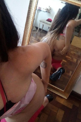 Lana Vanblesky - Acompanhantes Curitiba - Acompanhantes Ctba - Acompanhantes PR
