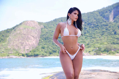 Samara Oliveira - Acompanhantes Curitiba - Acompanhantes Ctba - Acompanhantes PR