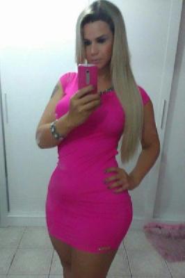 Fernanda Mell - Acompanhantes Florianópolis - Acompanhantes Floripa - Acompanhantes SC