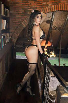 Isabella Monteiro - Acompanhantes Florianópolis - Acompanhantes Floripa - Acompanhantes SC