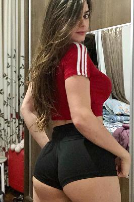 Isabella Monteiro - Acompanhantes Porto Alegre - Acompanhantes POA - Acompanhantes RS