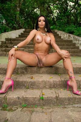Travesti Transex NaN Karen Rodrigues