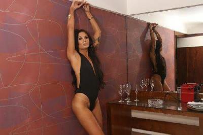 Leandra Gouvêa - Acompanhantes Porto Alegre - Acompanhantes POA - Acompanhantes RS