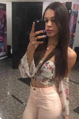 Melissa Fontes - Acompanhantes Porto Alegre - Acompanhantes Poa - Acompanhantes RS