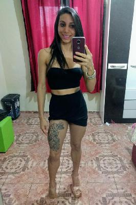 Penélope Cruz - Acompanhantes Porto Alegre - Acompanhantes POA - Acompanhantes RS