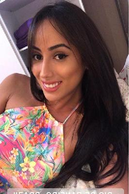 Juliana Souza - Acompanhantes Rio De Janeiro - Acompanhantes RJ - Acompanhantes RJ