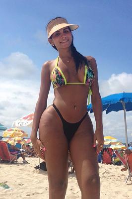 Samara Oliveira - Acompanhantes Rio De Janeiro - Acompanhantes RJ - Acompanhantes RJ