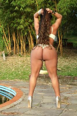 Wanessa Sanfelice - Acompanhantes Rio De Janeiro - Acompanhantes RJ - Acompanhantes RJ