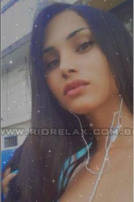 Marcela Leal - Acompanhantes São Paulo - Acompanhantes SP - Acompanhantes SP