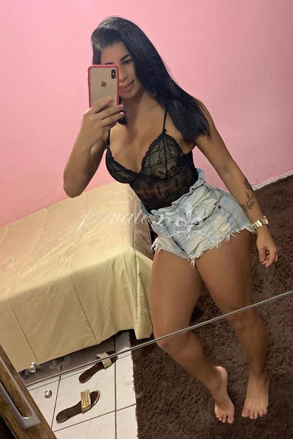 Fernanda Ferreira - Acompanhantes Florianópolis - Acompanhantes Floripa - Acompanhantes SC
