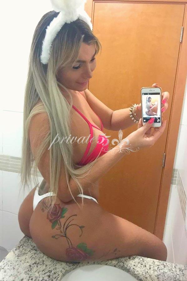 Giselle Sakai - Acompanhantes Porto Alegre - Acompanhantes POA - Acompanhantes RS