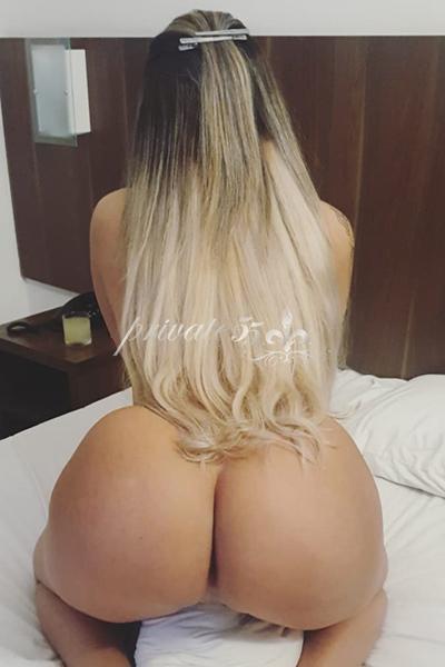 Yohanna Mendonça - Acompanhantes Curitiba - Acompanhantes Ctba - Acompanhantes PR