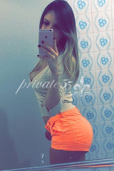 Nicole Webber - Acompanhantes Porto Alegre - Acompanhantes POA - Acompanhantes RS