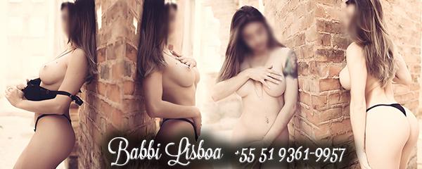 Acompanhantes Porto Alegre Acompanhantes Poa Babbi Lisboa