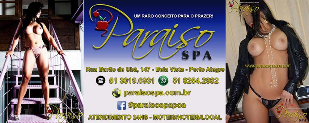 Massagem Porto Alegre Spa Massagens