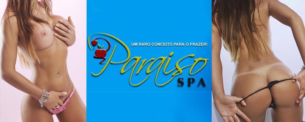 Acompanhantes Porto Alegre Espaço Paraíso SPA Massagens