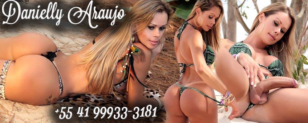 Travesti Transex Curitiba Cwb Natasha Volp