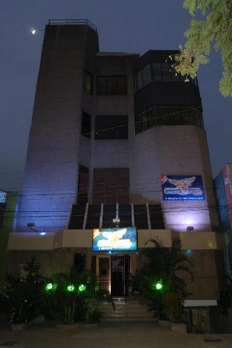 Boate-Porto Alegre Gruta Azul Club