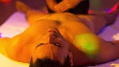 Massagem Florianopolis Conexão Tantra