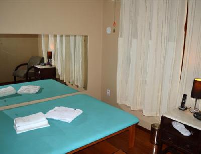 Massagem Porto Alegre Paraíso Spa